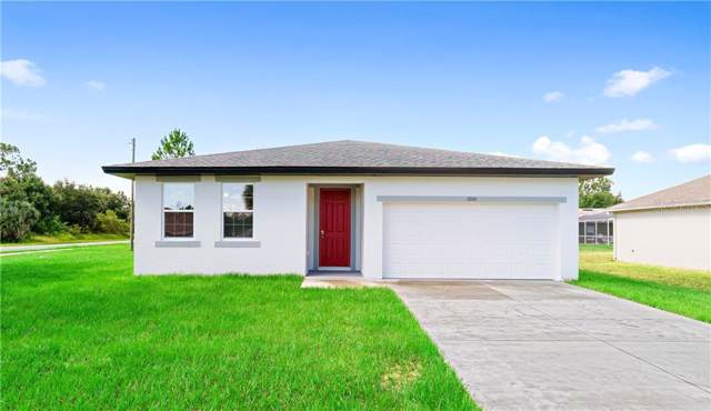 1001 Mayfair Place, Kissimmee, FL 34758 (MLS #O5803141) :: Cartwright Realty