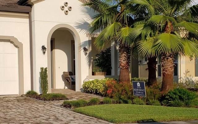 4145 Barletta Court, Zephyrhills, FL 33543 (MLS #O5803472) :: Team Bohannon Keller Williams, Tampa Properties
