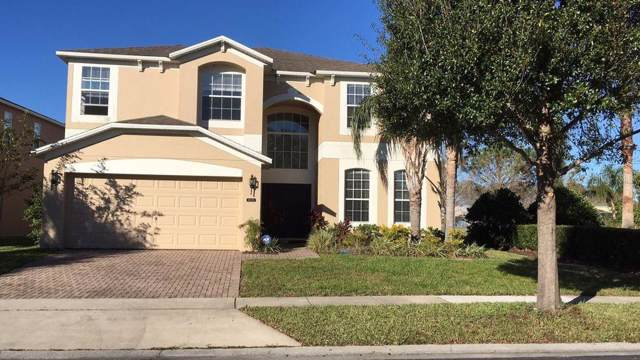 833 Bella Vida Boulevard, Orlando, FL 32828 (MLS #O5803846) :: Premium Properties Real Estate Services
