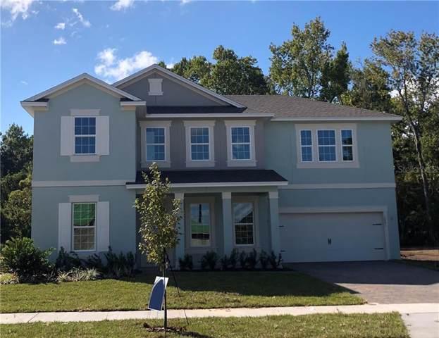 1001 Talon Place, Winter Springs, FL 32708 (MLS #O5804122) :: Armel Real Estate