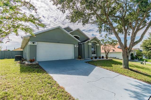 4413 Middleburg Court 4A, Orlando, FL 32818 (MLS #O5804182) :: Rabell Realty Group