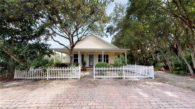 7751 Sadler Road, Mount Dora, FL 32757 (MLS #O5804234) :: Cartwright Realty