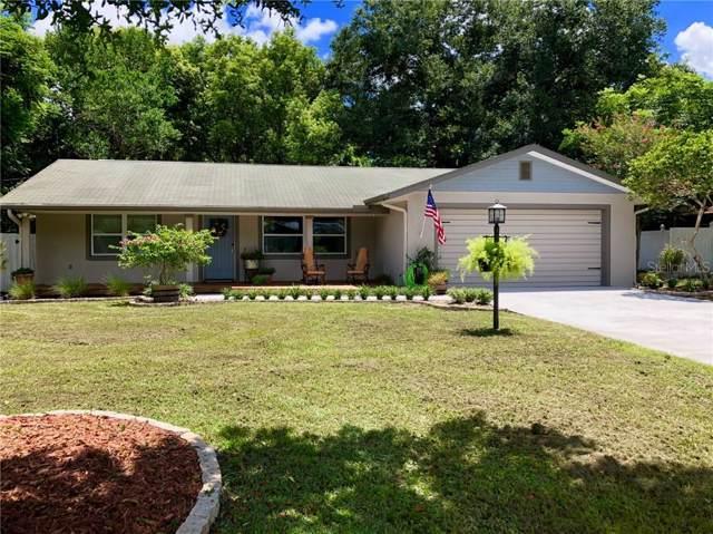 235 Alta Vista Street, Debary, FL 32713 (MLS #O5804343) :: Delgado Home Team at Keller Williams