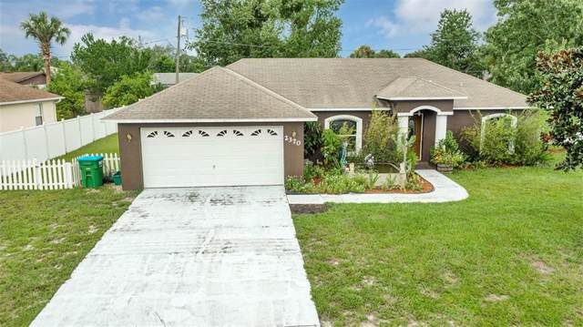 2370 Newmark Drive, Deltona, FL 32738 (MLS #O5804578) :: Premium Properties Real Estate Services