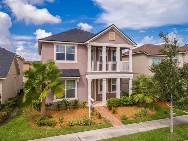 4882 Millennia Park Drive, Orlando, FL 32811 (MLS #O5804668) :: The Light Team