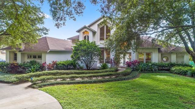 9303 Sir Lawrence Court, Windermere, FL 34786 (MLS #O5804820) :: Griffin Group