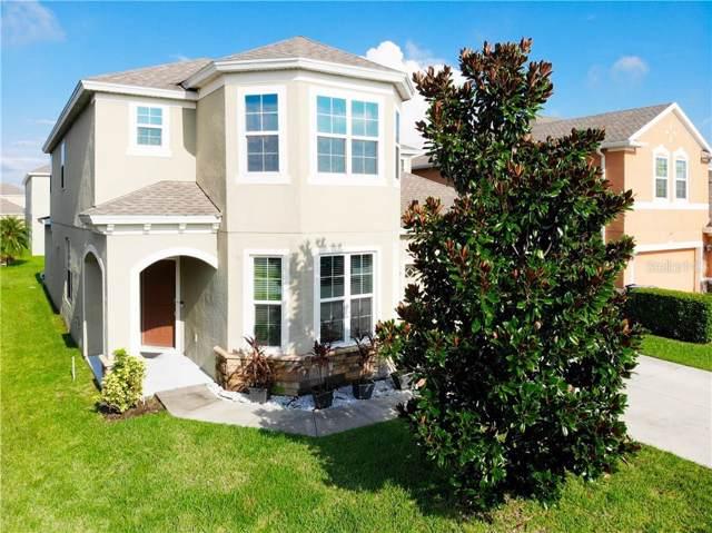 1216 Bassano Way, Orlando, FL 32828 (MLS #O5804823) :: Bustamante Real Estate