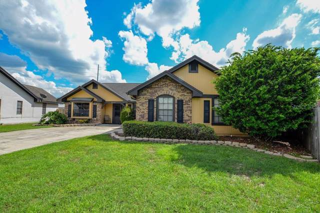 Address Not Published, Orlando, FL 32812 (MLS #O5805057) :: Your Florida House Team
