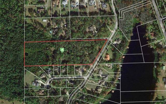 3744 Lake Drawdy Drive, Orlando, FL 32820 (MLS #O5805114) :: Rabell Realty Group