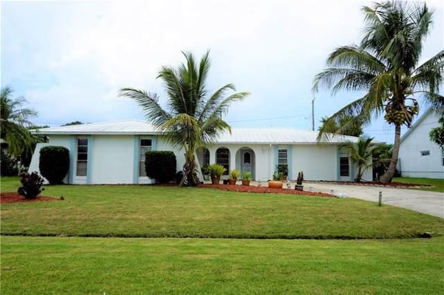 421 SE Skipper Lane, Port Saint Lucie, FL 34983 (MLS #O5805122) :: The Duncan Duo Team