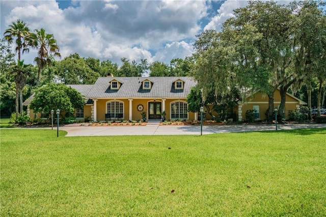 505 Sweetwater Club Boulevard, Longwood, FL 32779 (MLS #O5805224) :: White Sands Realty Group