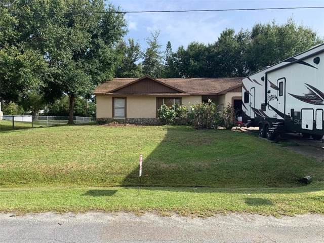 2915 Christy Lane, Saint Cloud, FL 34772 (MLS #O5805257) :: Cartwright Realty