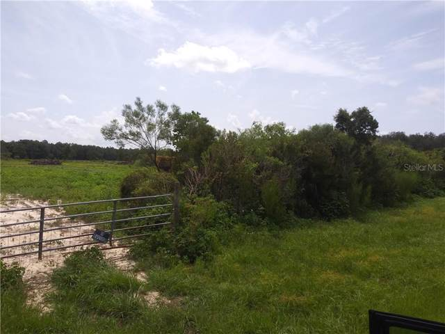 (S) Off County Rd 90, Bunnell, FL 32110 (MLS #O5805380) :: The Duncan Duo Team