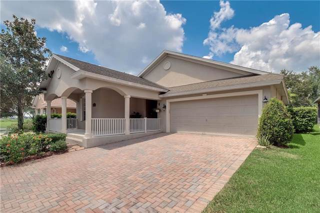 7222 Spikerush Lane, Winter Garden, FL 34787 (MLS #O5805520) :: Bustamante Real Estate