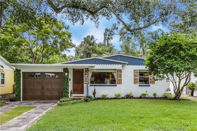 1010 N Glenwood Avenue, Orlando, FL 32803 (MLS #O5805521) :: Cartwright Realty