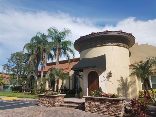 5156 Conroy Road #15, Orlando, FL 32811 (MLS #O5805524) :: Team Bohannon Keller Williams, Tampa Properties