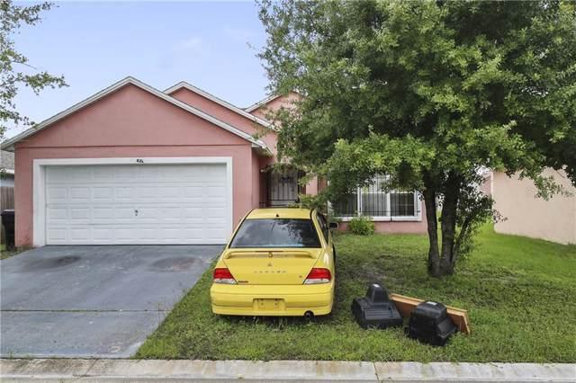 632 Sago Lane, Orlando, FL 32811 (MLS #O5805694) :: Team Bohannon Keller Williams, Tampa Properties