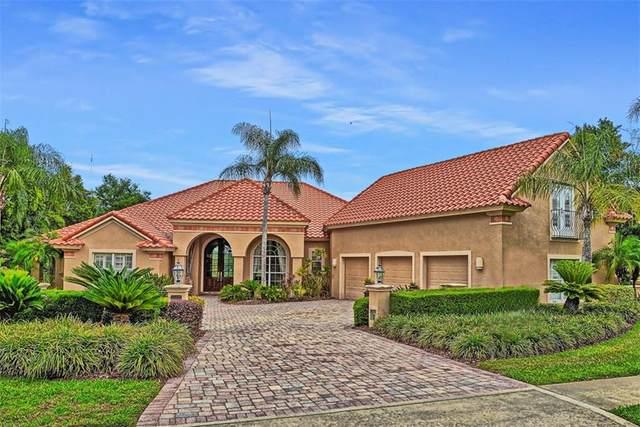 248 Eagle Estates Drive, Debary, FL 32713 (MLS #O5805714) :: Florida Life Real Estate Group