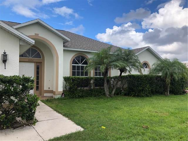1424 Patricia Street, Kissimmee, FL 34744 (MLS #O5805859) :: Young Real Estate