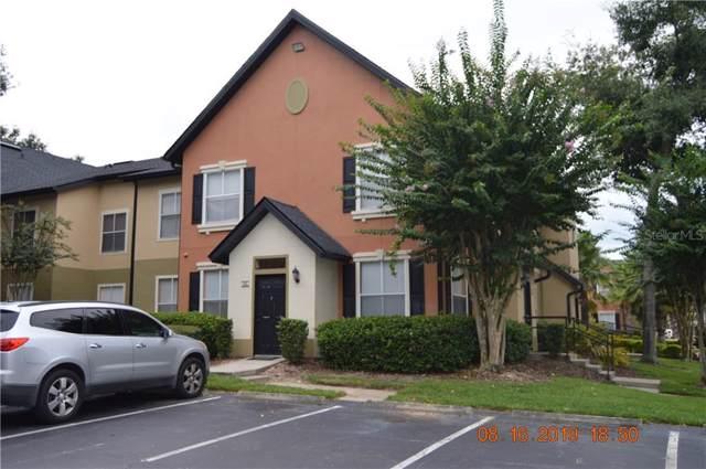 6033 SE Westgate Drive SE #612, Orlando, FL 32835 (MLS #O5805976) :: Bridge Realty Group