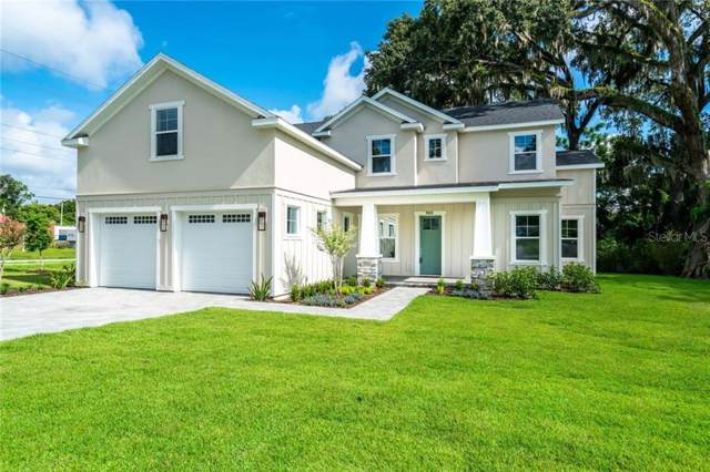 3523 Conway Gardens Road, Orlando, FL 32806 (MLS #O5806017) :: Team Bohannon Keller Williams, Tampa Properties