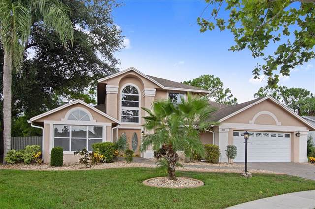 3036 Eaglet Loop, Orlando, FL 32837 (MLS #O5806091) :: The Duncan Duo Team