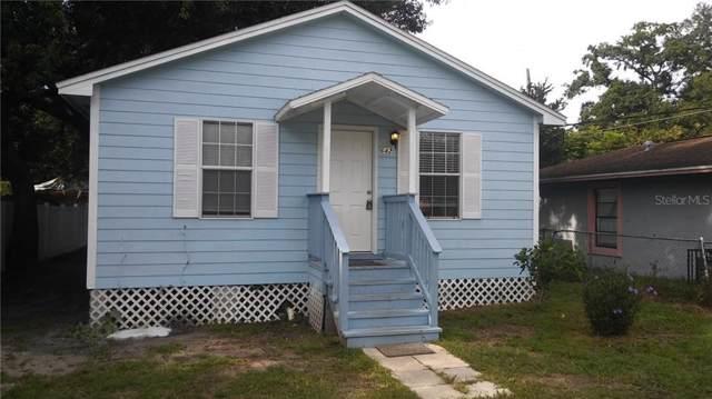 642 Columbia Street, Orlando, FL 32805 (MLS #O5806140) :: Team Bohannon Keller Williams, Tampa Properties