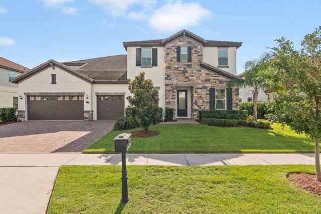 10429 Doth Street, Orlando, FL 32836 (MLS #O5806187) :: Burwell Real Estate