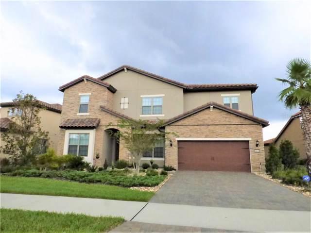 10930 Savona Way, Orlando, FL 32827 (MLS #O5806258) :: Your Florida House Team