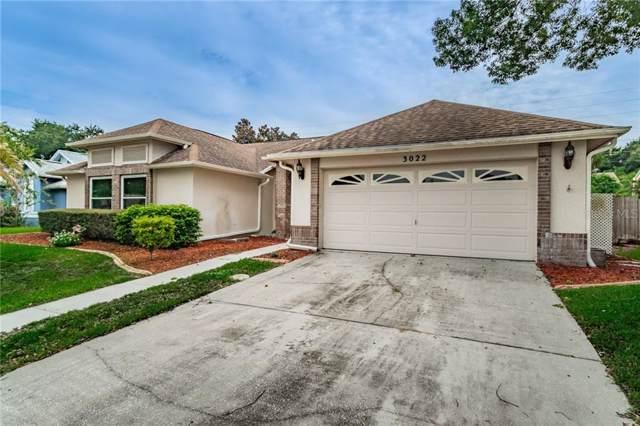 3022 Spring Oak Avenue, Palm Harbor, FL 34684 (MLS #O5806295) :: Team Bohannon Keller Williams, Tampa Properties