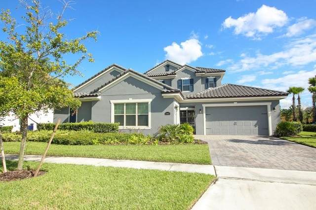 7667 Blue Quail Lane, Orlando, FL 32835 (MLS #O5806381) :: Florida Real Estate Sellers at Keller Williams Realty
