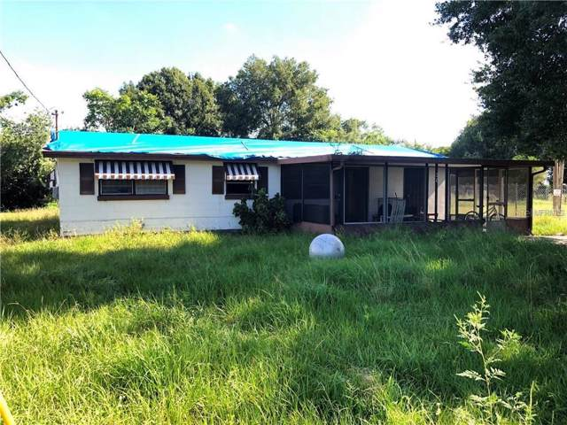 288 Avenue A, Waverly, FL 33877 (MLS #O5806510) :: Bustamante Real Estate