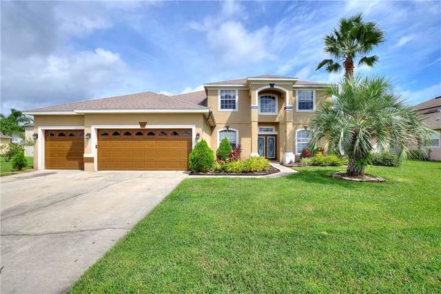 1736 Winding Oaks Drive, Orlando, FL 32825 (MLS #O5806517) :: Dalton Wade Real Estate Group