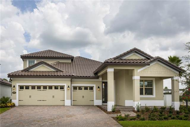 10951 Citron Oaks Drive, Orlando, FL 32836 (MLS #O5806644) :: Mark and Joni Coulter | Better Homes and Gardens