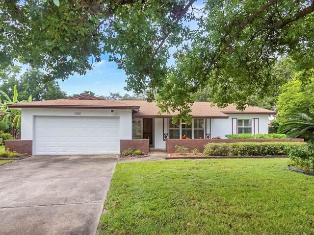 812 Woodling Place, Altamonte Springs, FL 32701 (MLS #O5806727) :: The Duncan Duo Team