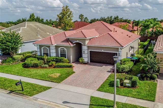 11627 Vicolo Loop, Windermere, FL 34786 (MLS #O5806795) :: Florida Real Estate Sellers at Keller Williams Realty