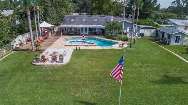 2451 Westwood Drive, Longwood, FL 32779 (MLS #O5806899) :: Gate Arty & the Group - Keller Williams Realty Smart