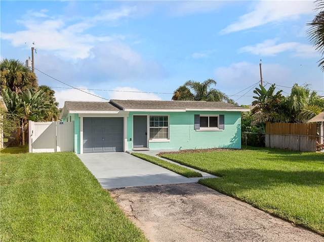 824 E 25TH Avenue, New Smyrna Beach, FL 32169 (MLS #O5806936) :: Charles Rutenberg Realty