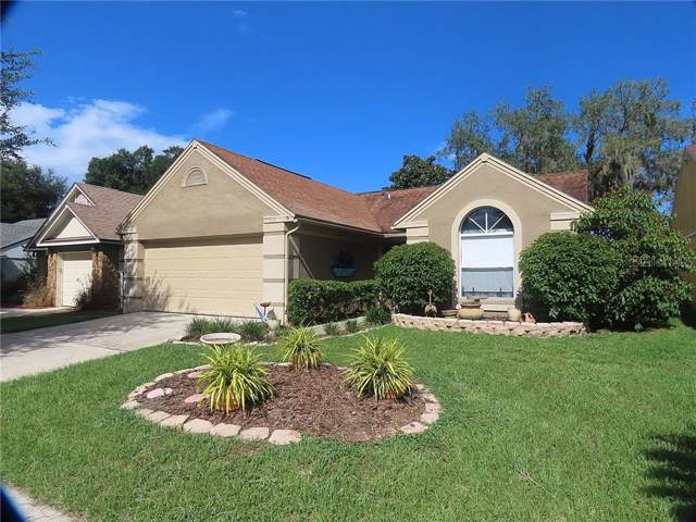 313 Blacktail Court, Apopka, FL 32703 (MLS #O5807288) :: Lock & Key Realty