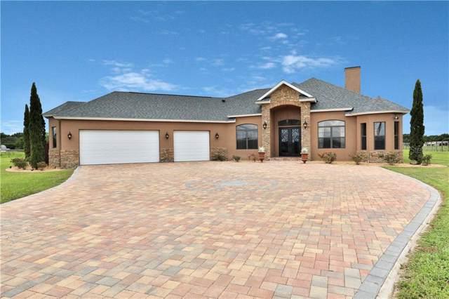 22742 Shalimar Lane, Eustis, FL 32736 (MLS #O5807334) :: Dalton Wade Real Estate Group