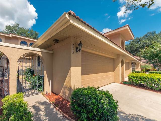 7712 Windbreak Road, Orlando, FL 32819 (MLS #O5807361) :: Cartwright Realty