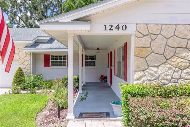 1240 Wolsey Drive, Maitland, FL 32751 (MLS #O5807385) :: The Duncan Duo Team