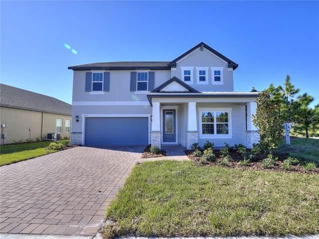 3402 Feathergrass Court, Harmony, FL 34773 (MLS #O5807564) :: The Robertson Real Estate Group