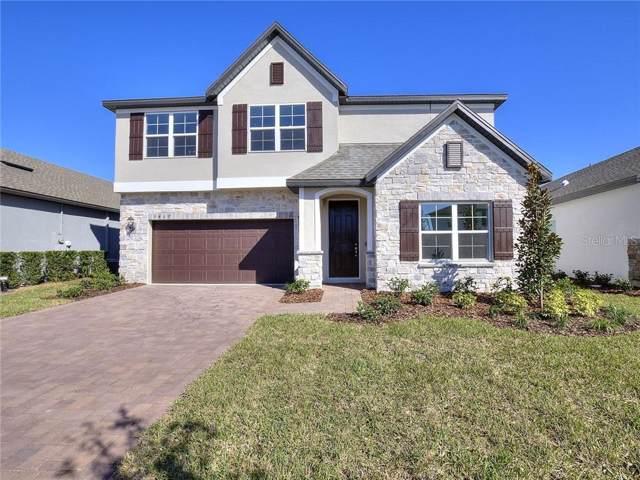 3407 Feathergrass Court, Harmony, FL 34773 (MLS #O5807565) :: The Robertson Real Estate Group