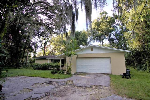 607 Oakhurst Street, Altamonte Springs, FL 32701 (MLS #O5807584) :: Florida Real Estate Sellers at Keller Williams Realty
