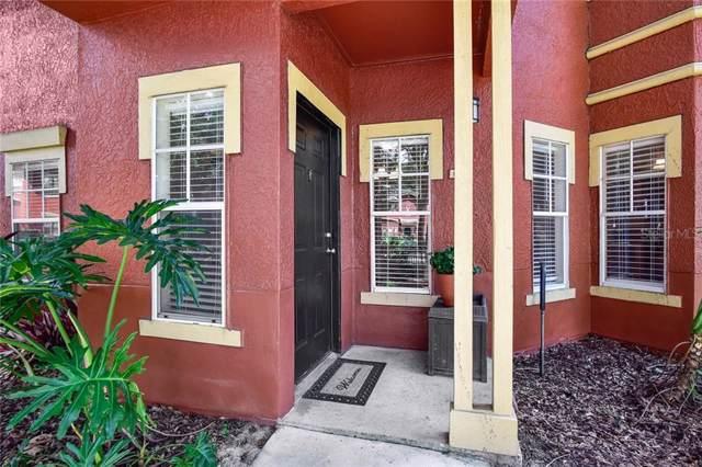 220 Villa Di Este Ter # 112 #112, Lake Mary, FL 32746 (MLS #O5807625) :: The A Team of Charles Rutenberg Realty