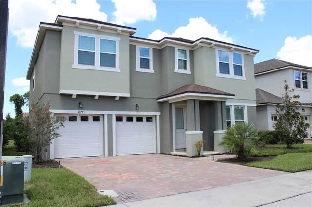 5177 Dove Tree Street, Orlando, FL 32811 (MLS #O5808080) :: The Duncan Duo Team