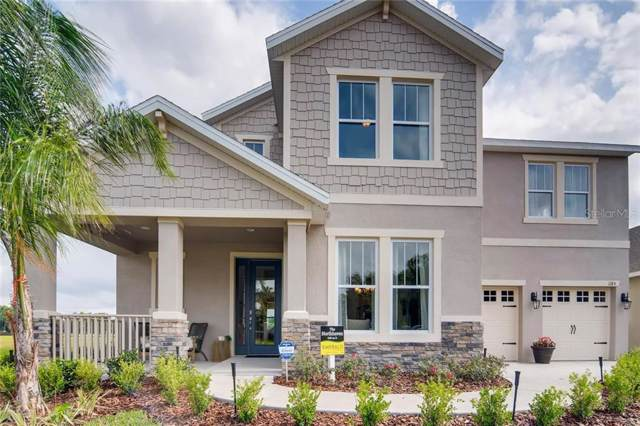 1072 Wood Dale Circle, Oviedo, FL 32765 (MLS #O5808333) :: The Duncan Duo Team