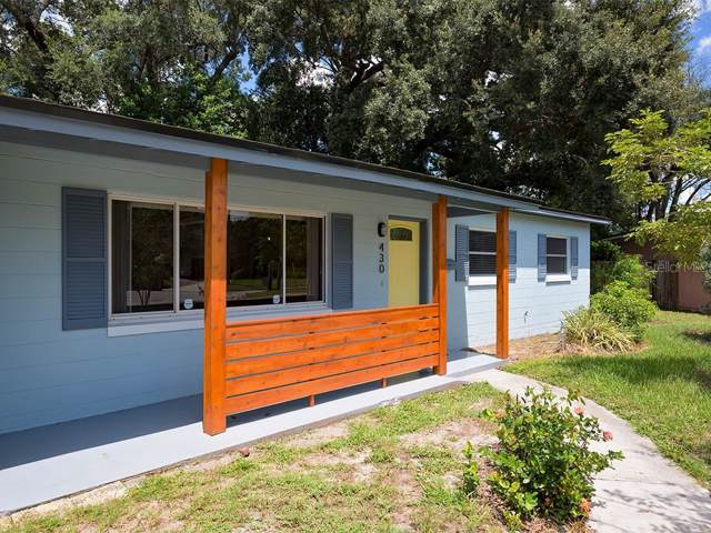 430 Sunglow Court, Orlando, FL 32803 (MLS #O5808340) :: Premium Properties Real Estate Services