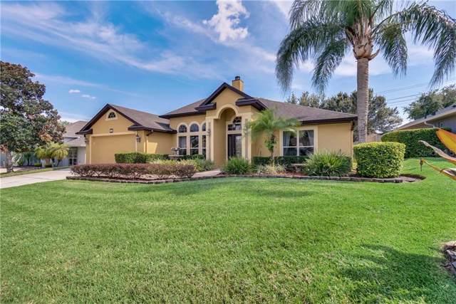 606 Quail Lake Drive, Debary, FL 32713 (MLS #O5808407) :: Griffin Group